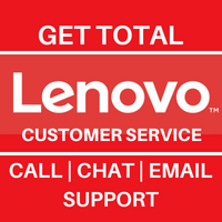 lenovo CUSTOMER support number